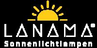 lanama-sonnenlichtlampen-logo-300x150-weiss-200x100