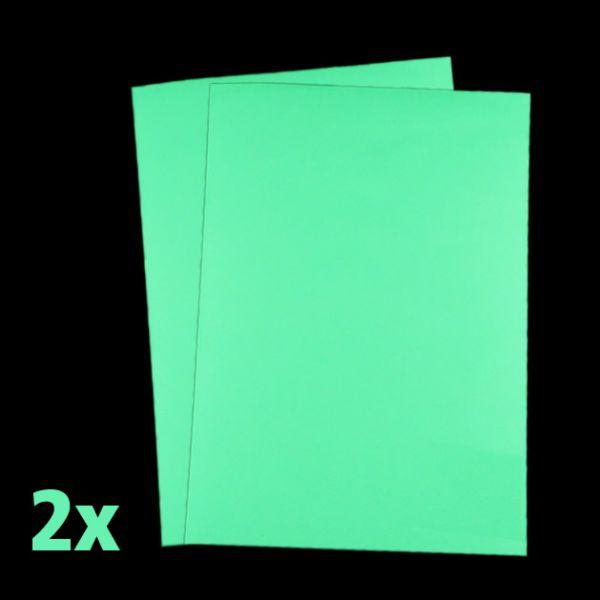 Druckerpapier für Laserdrucker (2er Pack DIN A4)